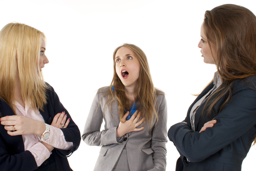 Dealing with workplace drama queens (and kings)