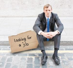 Caught Job hunting at work