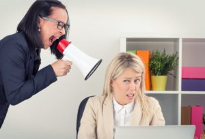 Workplace bullying may be bad, but it's not illegal, right? Not so fast …
