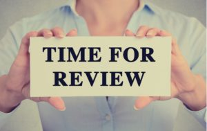 Do you dread employee performance reviews?