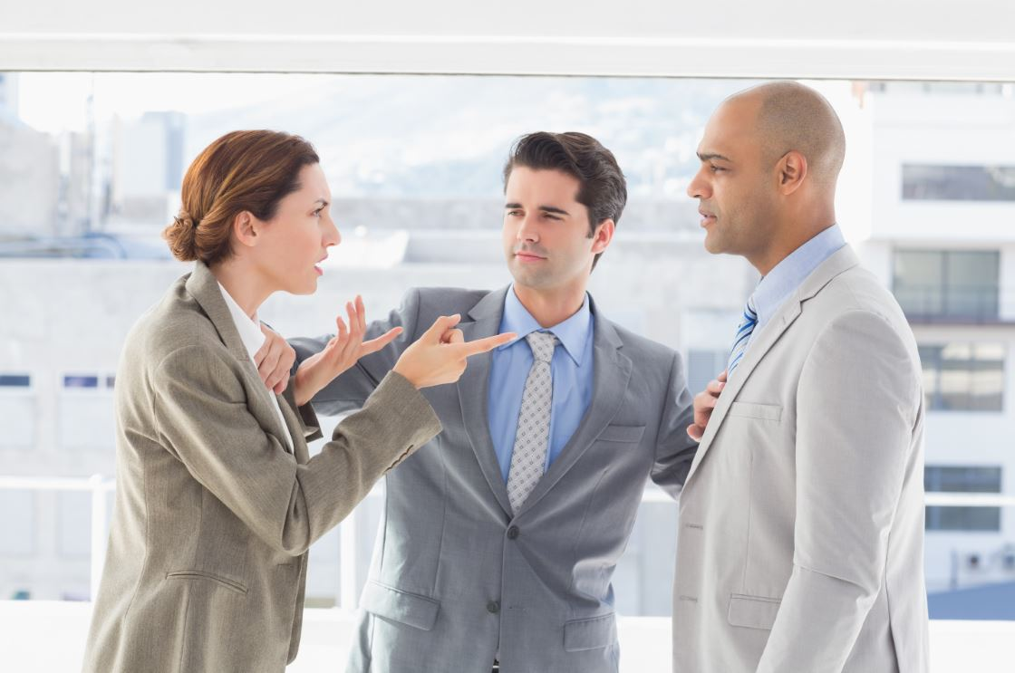 Workplace Personality Conflicts: How We Drive Each Other Nuts