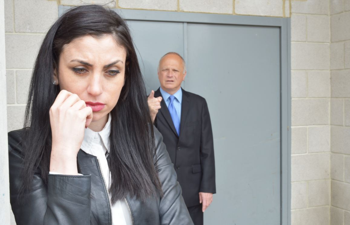My Boss Is a Bully and He Wants Me Gone…What Do I Do?