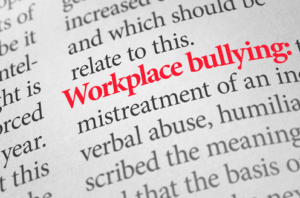 Need to address workplace bullying? Here are 5 steps