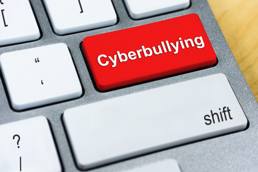 How to respond to reputation-damaging cyberbullying