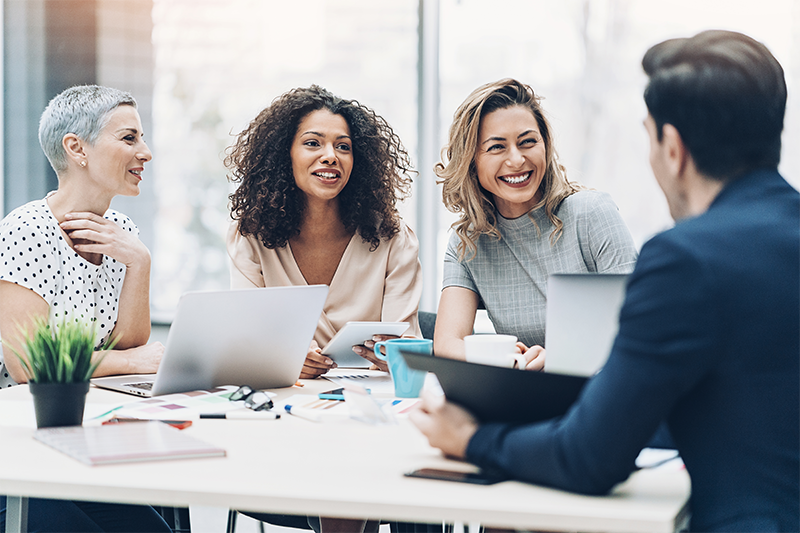 Not Just Another Human Resources Story: Why HR Is vital to Organizations of all Sizes