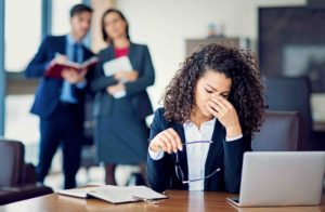 Q&A: How To Deal With Co-workers Who Develop Bad Habits