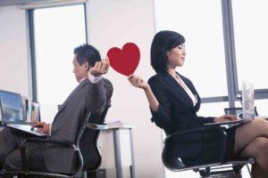 Q&A: How Do I Handle A Workplace Infatuation?