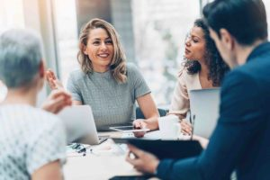 Effective Leadership and Creating A Great Company Culture