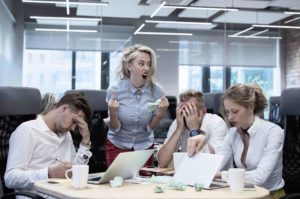 How Toxic Employees Take Down A Company