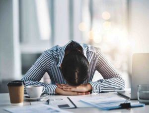 How Do I Deal With A Job That Gives Me Anxiety?