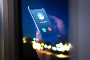 The Non-Prank Surprise Call