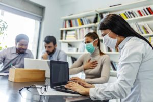 Coronavirus: What Employees and Managers Can Do To Protect Each Other